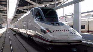 El AVE conectará Madrid y Murcia en dos horas y 20 minutos