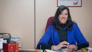 La segunda teniente de alcalde de Fuenlabrada, declarada culpable por un delito de malversación