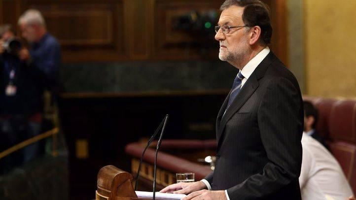 Rajoy se presentará al congreso nacional para seguir al frente del PP