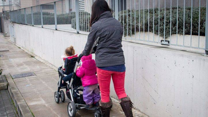 Hacienda debe devolver el IRPF retenido de la prestación por maternidad
