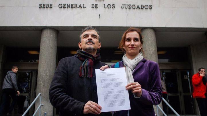 José Manuel López denuncia al SERMAS por la gestión de la lista de espera quirúrgica