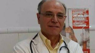 Darío Fernández, autor del libro 'Tratamiento integral del insomnio en cuatro semanas'