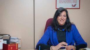 Teresa Fernández (archivo)