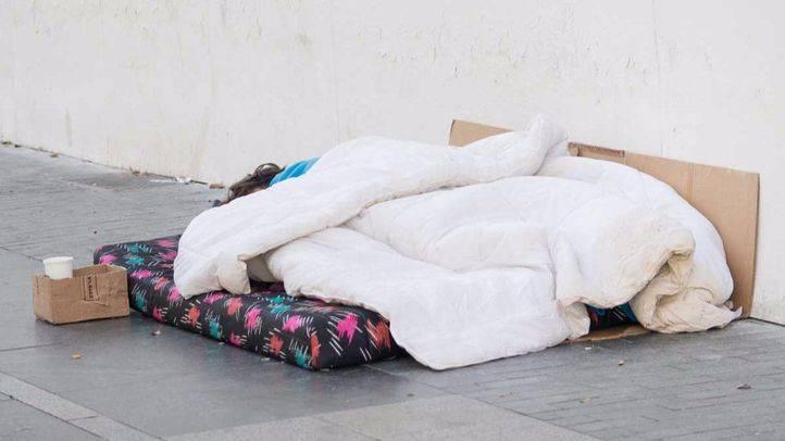 La campaña del frío arranca este viernes con un aumento del presupuesto y con más plazas