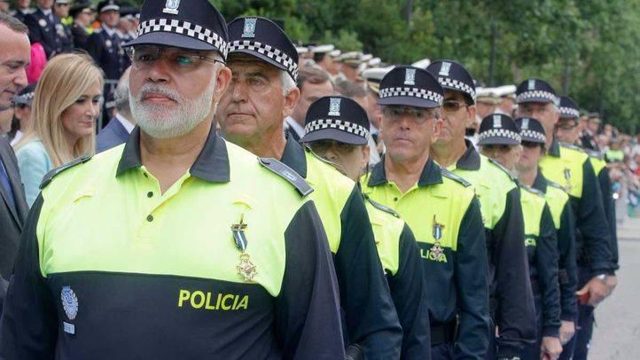 El PSOE propone un plan para sustituir los nueve barracones en los que se encuentran unidades policiales de distrito