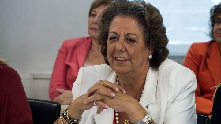 Encuesta: ¿Qué le parece que Podemos no haya seguido el minuto de silencio en homenaje a Rita Barberá?
