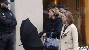El PP le da el último adiós a Rita Barberá