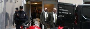 Muere Rita Barberá de un infarto en un hotel de Madrid