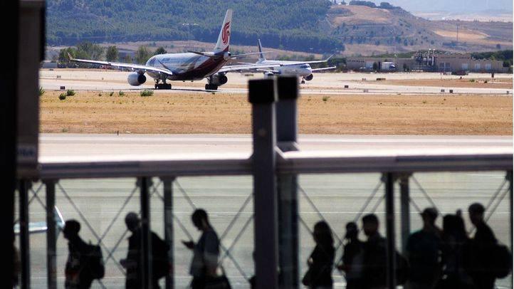 Lufthansa cancela 23 vuelos en España por la huelga de pilotos de este miércoles