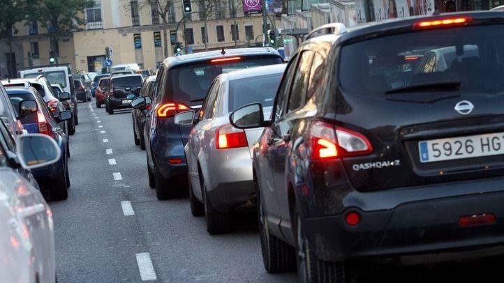 Ayuntamiento quiere ofertar 400 plazas de aparcamiento infrautilizadas en la avenida de Portugal