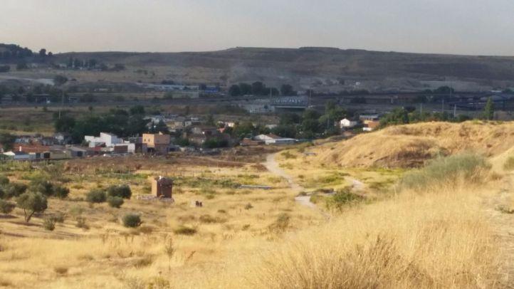 Del Cura y Aguado coinciden en que la solución a la Cañada está