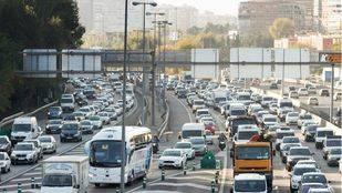 El Pleno de Madrid rechaza todas las medidas del PP sobre movilidad