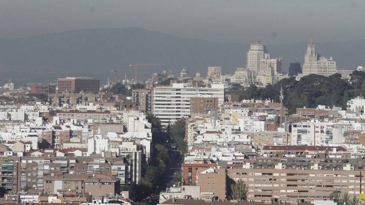Ahora Madrid apoya pedir la gratuidad del transporte los días de contaminación