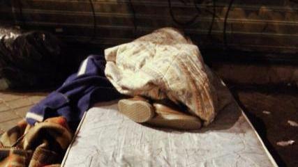 'Hazme visible. Por dignidad, nadie sin hogar', la campaña de Cáritas para