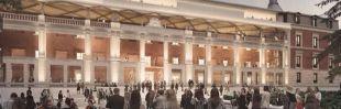 Norman Foster y Carlos Rubio reformarán el Salón de Reinos del Prado