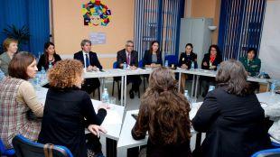 La región atiende a 700 mujeres y menores víctimas de violencia de género