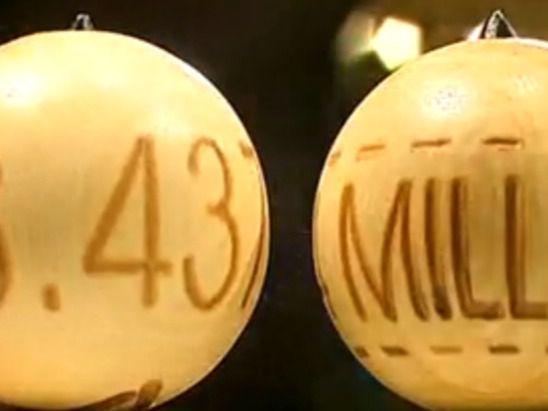La venta de Lotería navideña por internet cae en Madrid