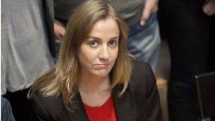Tania Sánchez critica a Espinar por no seguir