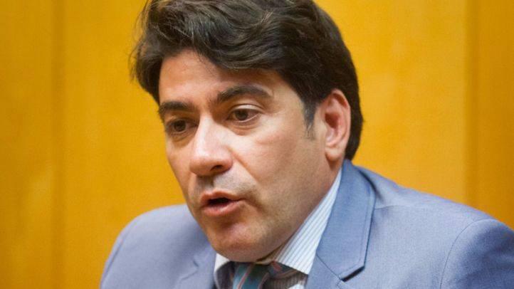 Polémica por un vídeo en el que el alcalde de Alcorcón llama