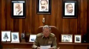 Vídeo: Castro, 90 años y seis facetas