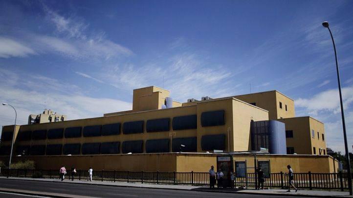 Detenidos cuatro de los 13 internos fugados el domingo del CIE de Aluche
