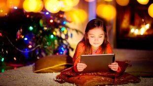 ¡Llegó la Navidad!, según dice Google