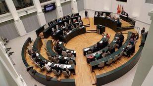 La nueva ordenación de plenos del Ayuntamiento, contra el reglamento y la Constitución, según distintos grupos