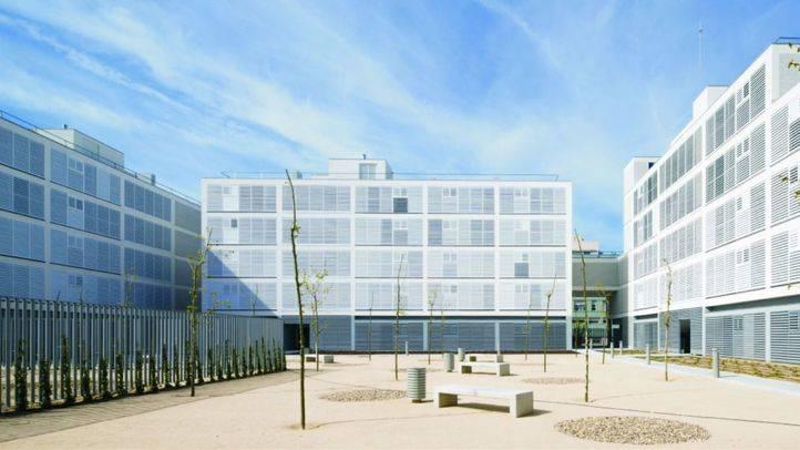 El PSOE propone en el Pleno crear un parque público de vivienda en alquiler
