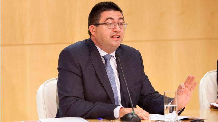 Sánchez Mato insiste en que las grabaciones de Calle 30 no son ilegales