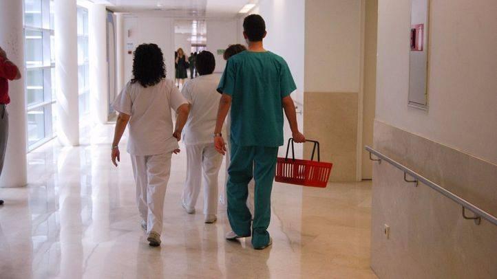 Sanidad asegura que la anestesista que hizo la oposición tras dar a luz lo hizo voluntariamente