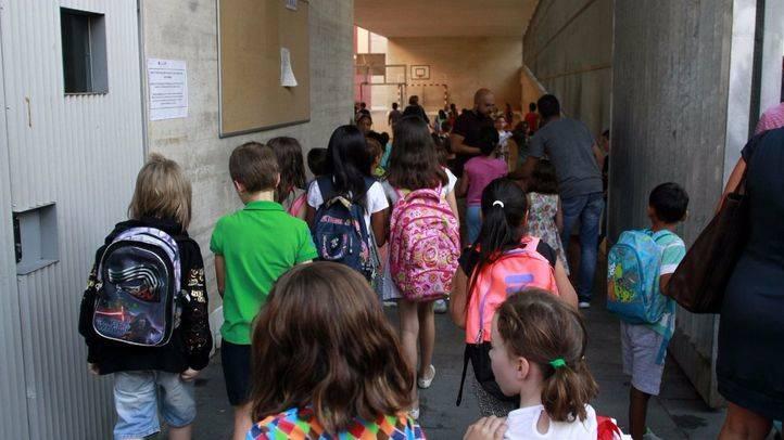 Los estudiantes madrileños de Primaria superan a los de la UE en Ciencias y Matemáticas