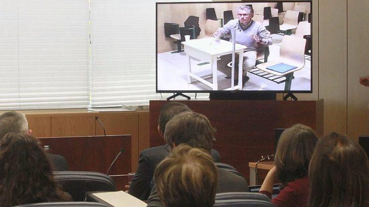 Granados pide volver a declarar tras saber que pasará su tercera Navidad en prisión