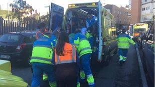 La Policía de Alcobendas identificó en el parque del crimen a 249 personas desde junio