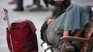 La Comunidad facilitará pisos a personas sin hogar y realizará un censo