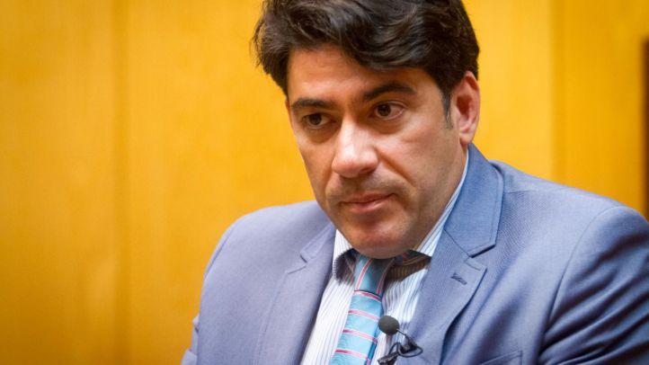 La oposición pide la dimisión del alcalde de Alcorcón
