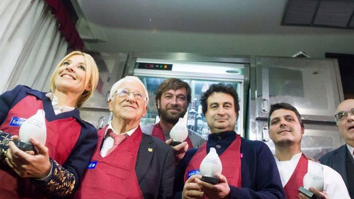 El Padre Ángel impulsa el primer restaurante con cenas gratis para personas sin hogar