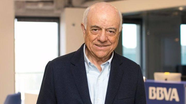 Francisco González: 'Los años que tenemos por delante van a ser increíbles para BBVA'