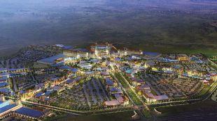 La estadounidense Cordish construirá en Madrid el mayor centro de ocio en Europa, que generará 56.000 empleos