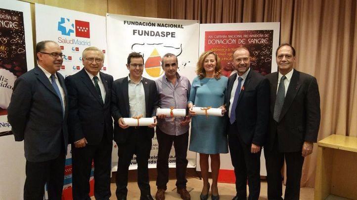 Madrid será sede de la Asamblea Mundial de Donantes en 2017