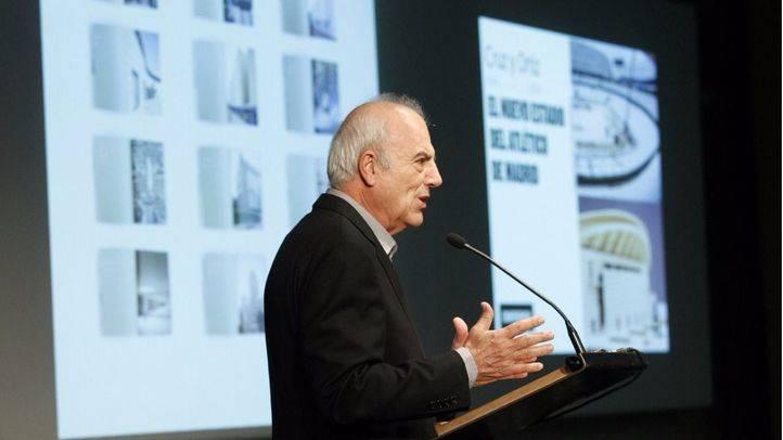 El arquitecto encargado de La Peineta desgrana el proyecto y pone agosto como fecha límite