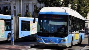 EMT intensificará sus servicios por el corte de Gran Vía