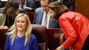 González-Moñux mantiene su denuncia contra Ossorio y se compara con Rita Baberá