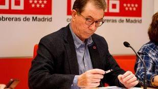 La candidatura 'Más unión' se enfrentará a Cedrún para liderar CCOO Madrid