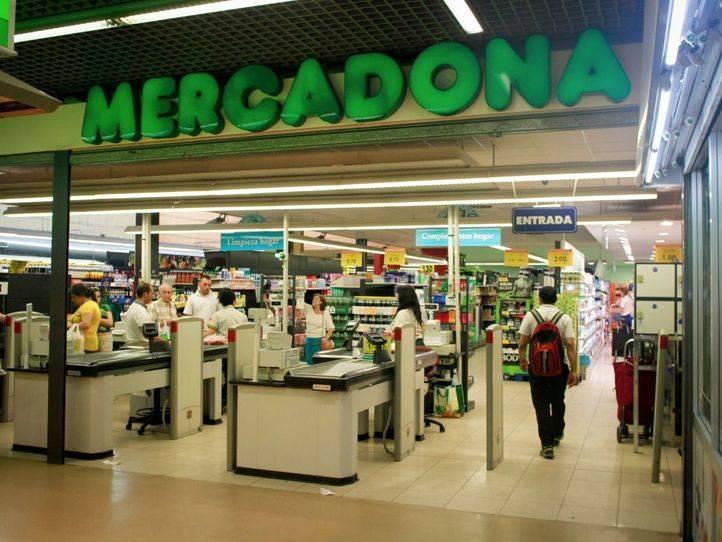 Supermercado detenido tras robar en un supermercado de - Supermercados fuenlabrada ...