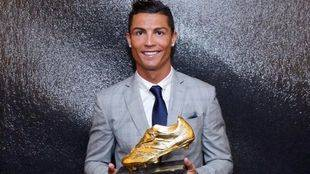 El representante de Cristiano Ronaldo asegura que está