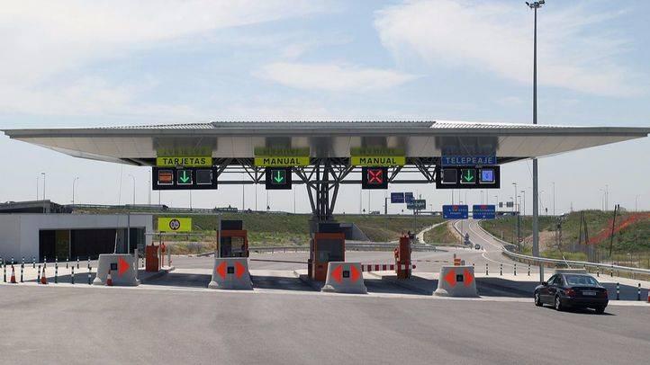 Los jueces dan una moratoria a la liquidación de autopistas ante el nuevo intento de rescate