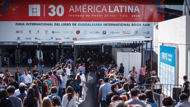 Madrid será la segunda ciudad de la historia invitada a la Feria del libro de Guadalajara