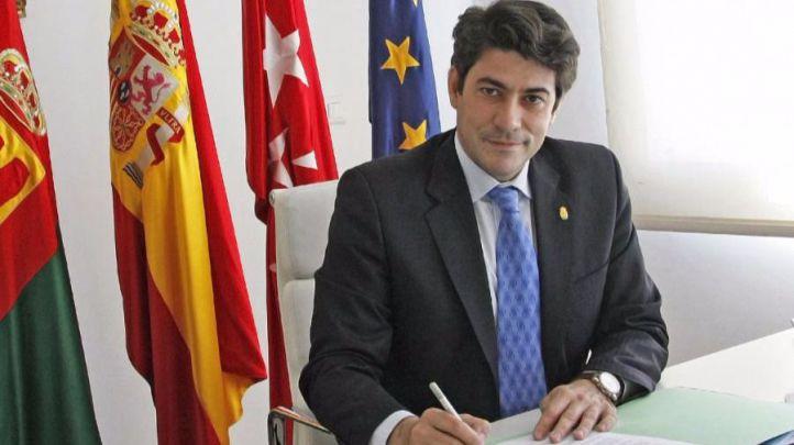 David Pérez denuncia
