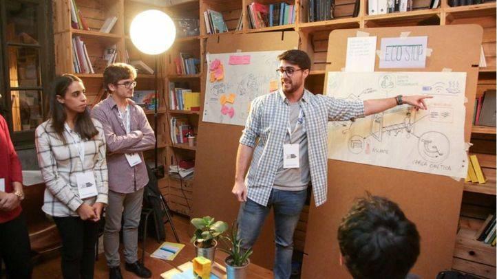Doce madrileños, finalistas de un concurso que busca soluciones para las ciudades del futuro