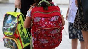 La Comunidad pagará el comedor escolar en vacaciones de los alumnos más desfavorecidos